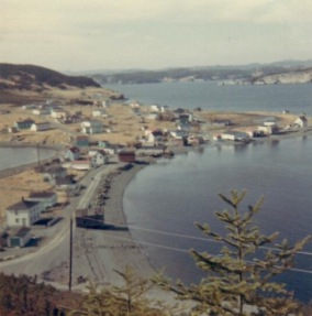 Little Bay East, NL (photo credit and date: unknown)